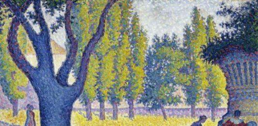 Le avanguardie parigine fin de siècle:  Signac, Bonnard, Redon e i loro contemporanei