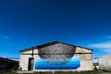 XXIV Biennale del Muro Dipinto