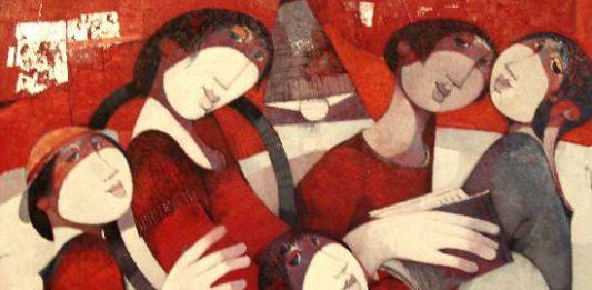 Arte Italiana Moderna e Contemporanea