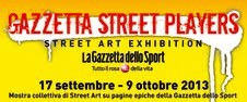 Gazzetta Street Players