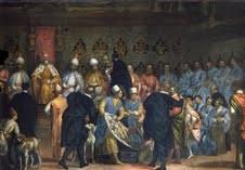 I DONI DI SHAH ABBAS IL GRANDE ALLA SERENISSIMA Relazioni diplomatiche tra la Repubblica di Venezia  e la Persia Safavide