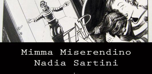 Mimma Miserendino / Nadia Sartini – Strisce