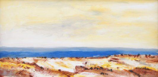 Salvatore Magazzini – Paesaggi mediterranei
