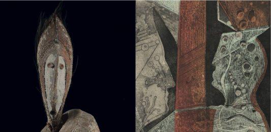 Serge Brignoni (1903-2002) artista e collezionista. Il viaggio silenzioso