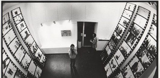 Aldo Tagliaferro  – 70's- Verifica di Una Mostra 2.0
