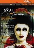 Antonello Morsillo – Anto/Logica