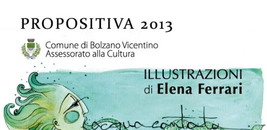 Elena Ferrari – Propositiva 2013