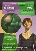 Elisa Zadi / Luca di Castri