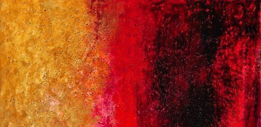 Explosion! colore astrazione emozione