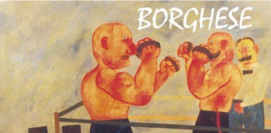 Franz Borghese – Incerta navigazione tra filosofia, ironia e follia