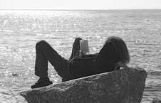 Gianni Maffi – Leggermente. Modi e luoghi della lettura