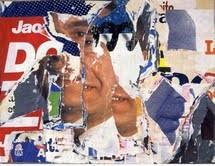 Jacques Villeglé – Agnellini Arte Moderna 5 anni