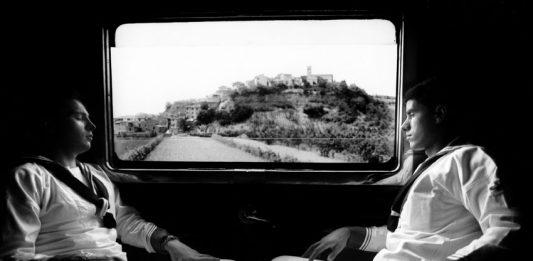 Roberto Salbitani – Storia di un viaggiatore