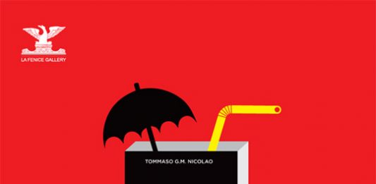 Tommaso Nicolao / Alvise Bittente – Aperitratto