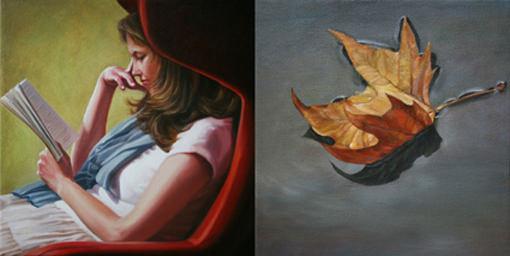Zhou Xin / Wan Yunong – Pagine di un autunno