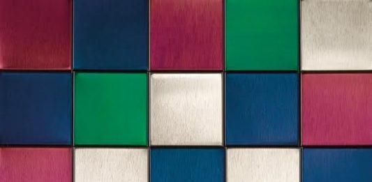 Antonio Saporito – Astrazioni geometriche