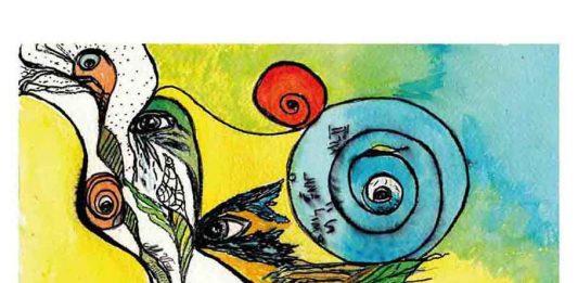 Art Ensemble Iosolismo – Psicologia Della Percezione