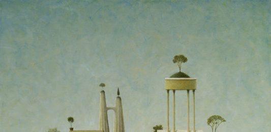 Gian Paolo Dulbecco – Sentieri invisibili