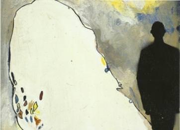 ICONE DELL'INVISIBILE.  21 volti dell'astrazione nell'arte italiana contemporanea