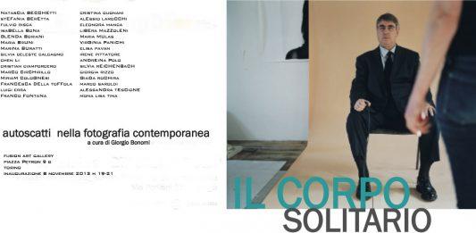 Il Corpo Solitario. Autoscatti nella fotografia contemporanea.
