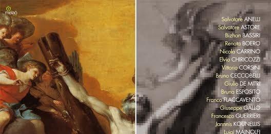 La seduzione del monocromo                              Riflessioni  contemporanee  su Mattia Preti