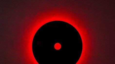 Nanda Vigo lights forever