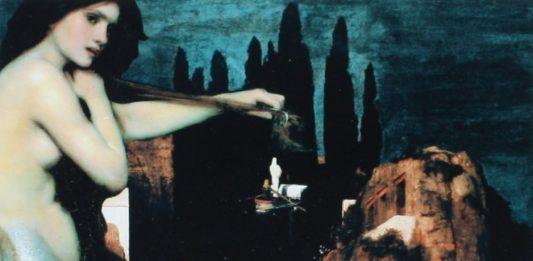 Non omnis moriar. L'eredità di Böcklin.