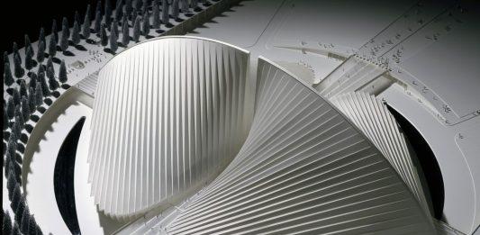 Santiago Calatrava – Le metamorfosi dello spazio