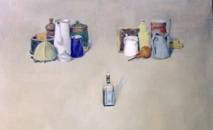 Valerio Pilon, una vita per l'arte
