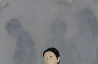Francesco Canini – Ritratto con ombre