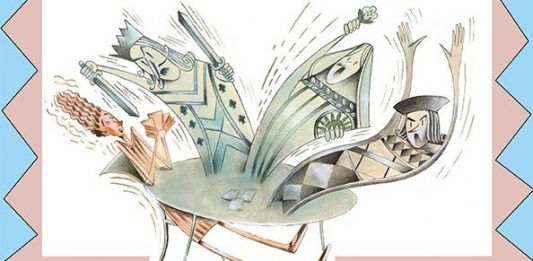 Renato Ciavola, dal giornalismo alla satira, dal fumetto all'illustrazione, dalla pittura al graphic novel