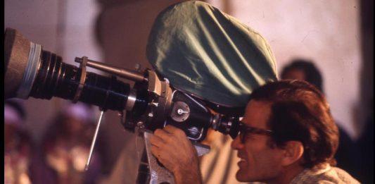 Roberto Villa – Mostra fotografica su Pier Paolo Pasolini
