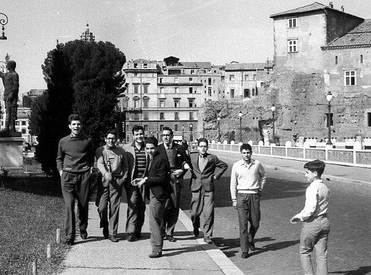 Roma che cambia. La storia del primo Rione capitolino