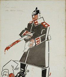Sironi e la Grande Guerra. L'arte e la prima guerra mondiale dai futuristi a Grosz e Dix