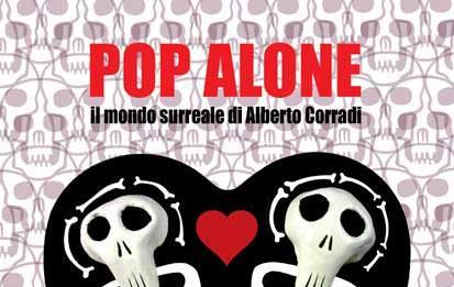 Alberto Corradi – POP ALONE