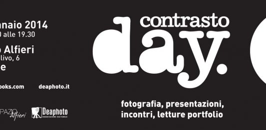 Contrasto Day