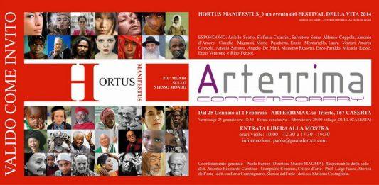 Hortus Manifestus