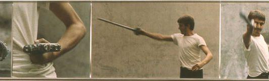 Le statue calde. Scultura  corpo  azione, 1945-2013