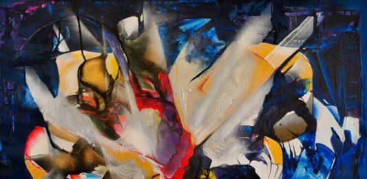 Marina Kaminsky – Jet lag