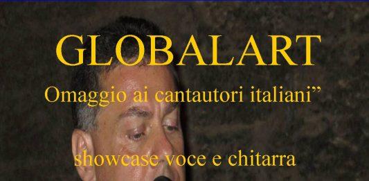 Omaggio ai cantautori italiani