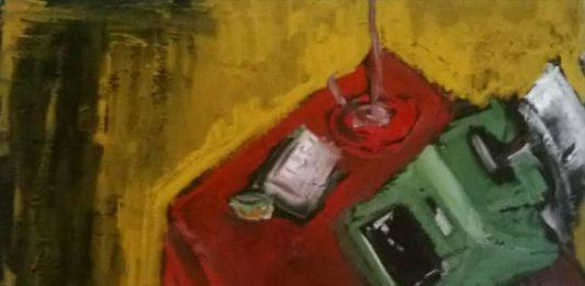 20×1 – Artisti al Frantoio