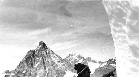 Achille Compagnoni – Oltre il K2