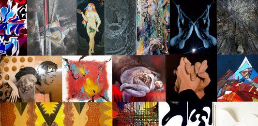 Italians and International Artists