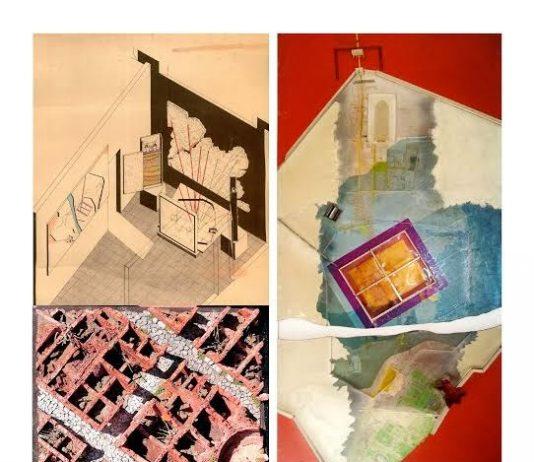 Marco Dezzi Bardeschi – Autenticittà. Cari luoghi: un viaggio di 50 anni a Firenze e dintorni