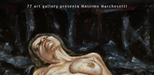Massimo Marchesotti – Erotika