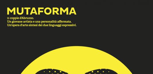 MutaForma. Una struttura articolata nell'Arte