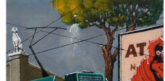 Sergio Ceccotti  – Capolinea 19