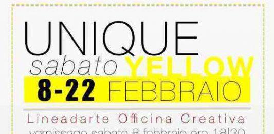 Unique/Yellow