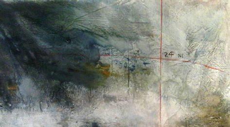 Alessandra Lanese – Palpiti e stagioni della pittura