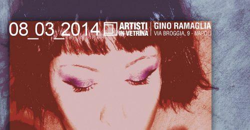 Alessandra Rameri – Scarpe Rosse / Happy…Come on Bring Me Down